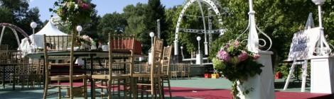Сватбено тържество в резиденция ЛозенецLozenets - Wedding