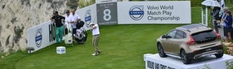 Кръг от световно първенство по голф, 2012