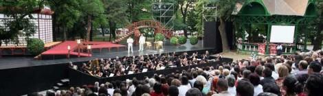 Опера в парка, 2013