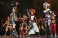"""We Will Rock You"" Media Call"