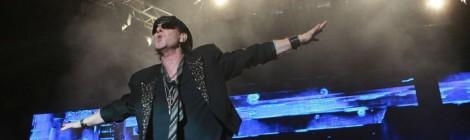 Концерт на Scorpions, 2013Scorpions, 2013